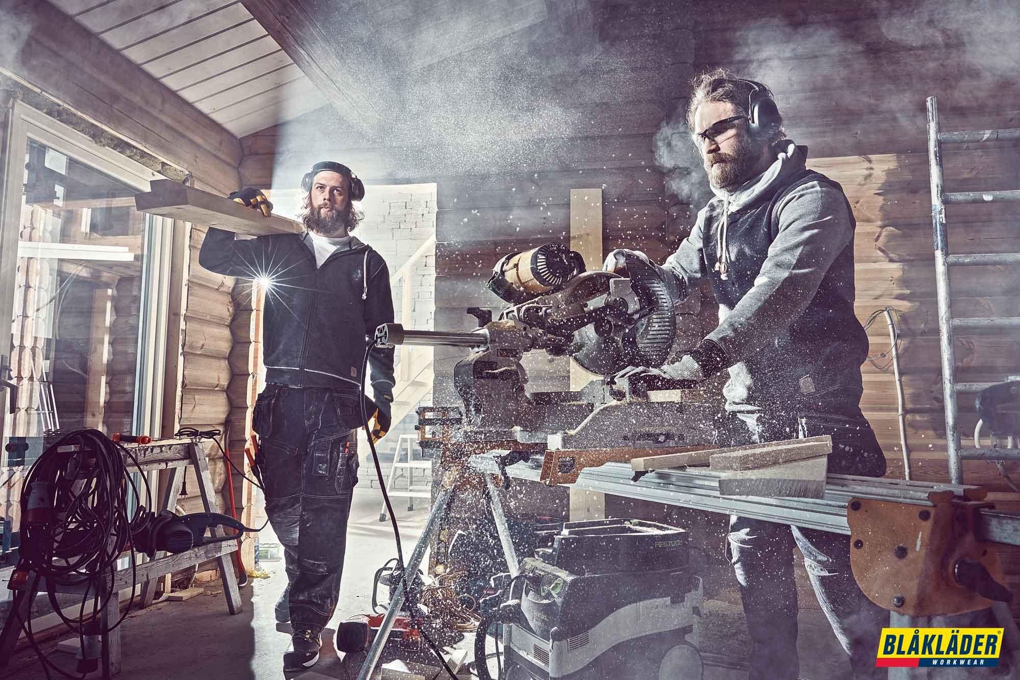 Lavoratori artigiani